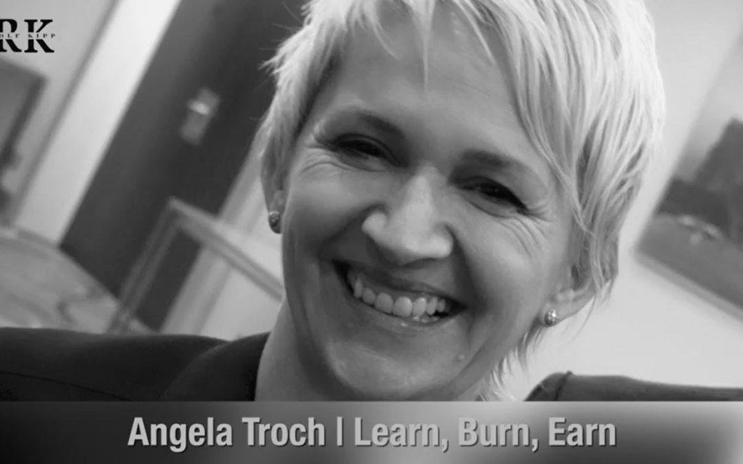Angela Troch – Warum Forever? – Interview