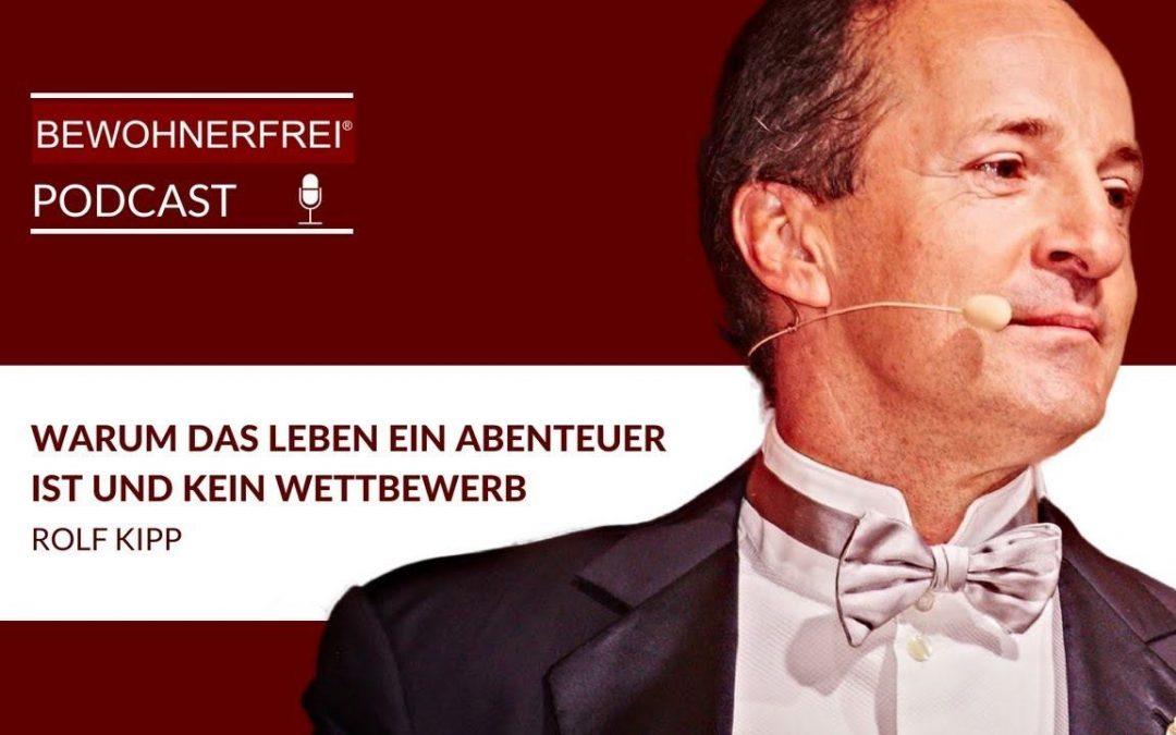 Rolf Kipp und sein Weg zum Erfolg